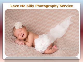Love Me Silly Photography Service