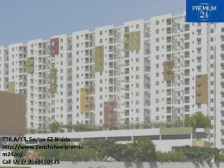 Panchsheel Premium Ghaziabad residential apartments at NH-24 Ghaziabad Call @ 9560450435