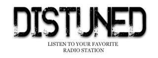 Online radio live at Distuned