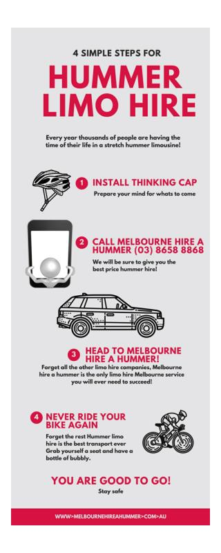 Melbourne Hire a Hummer