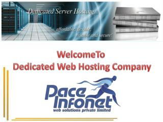 What are the Benefits of Dedicated Server?