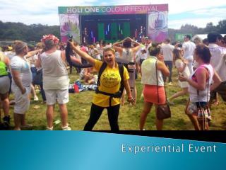 Experiential Event