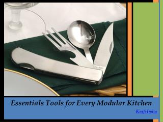Kitchen Acesssories For Modular Kitchen Tools