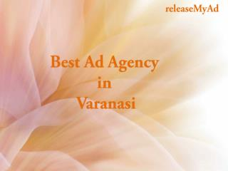 Advertise in Varanasi's top media brands to promote your business