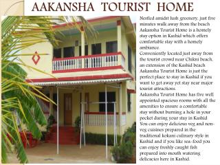 Aakansha Tourist Home