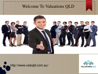 Stamp Duty Valuations with Valuation QLD
