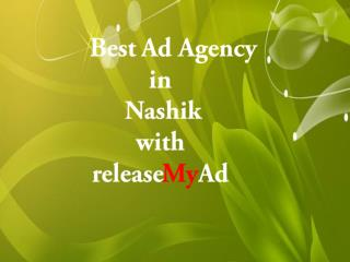 Boost your brands with low-cost advertisements in popular media platforms of Nashik
