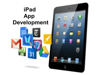 iPad Application Developement