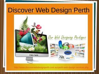Discover Web Design Perth – Best Services Provider