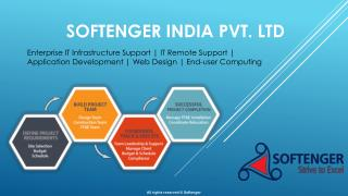 Softenger is an Enterprise IT Support Services Company