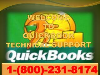 1-800-860-9230 QuickBooks Customer Care Number (toll-free)