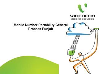 Mobile Number Portability General Process Punjab
