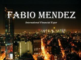 Fabio Mendez
