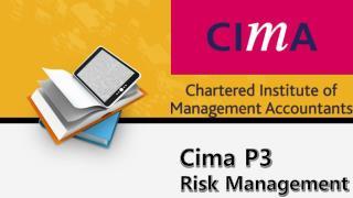 Cima P3 Practice Test