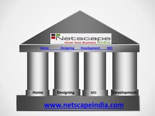 Select an eCommerce Web Development Company