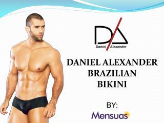Daniel Alexander Brazilian Bikini