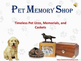 Buy Pet Urns For Dogs To Cherish Their Beautiful Memory