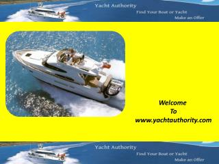 Used Powerboats for Sale