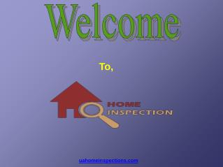 Professional Home Inspection Company USA | Certified Home Inspectors
