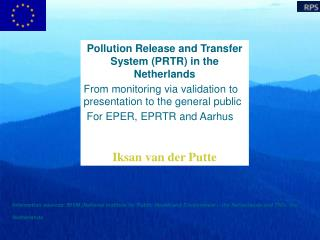 e-MJV : Het elektronisch Milieujaarverslag