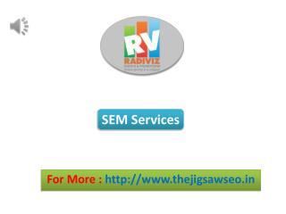 SEM Services Company