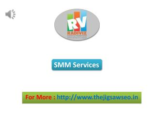 SMM Services Company