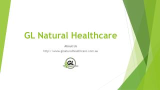 Osteopathy | GL Natural Healthcare