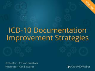 ICD-10 Documentation Improvement Strategies