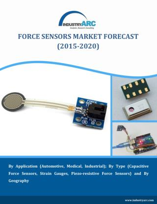 Force Sensors Market