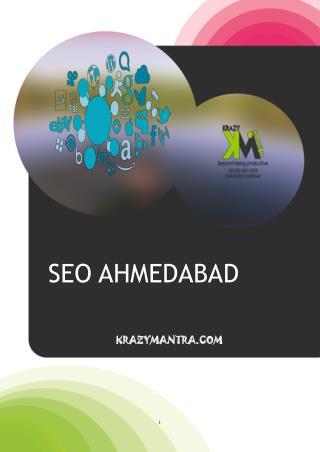 DOCUMENT OF SEO AHMDABAD