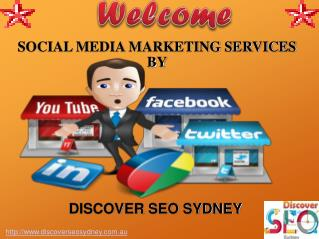 Social Media Marketing Agency Sydney