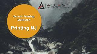 Printing NJ