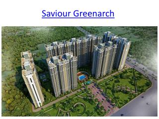 Book Now 2BHK Flats Sikka Kirat Greens In Noida Extension
