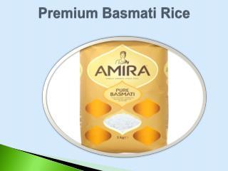Indian Basmati Rice - Basmati Rice Price in India