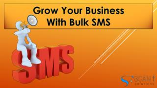 sms marketing in delhi