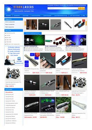 Ländern um den Zuschlag für die grüne 500mW laserpointer