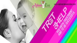 Surrogacy Clinics in Noida