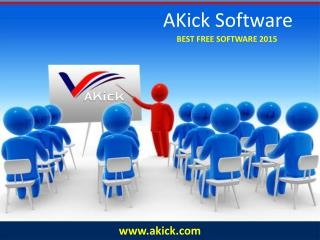 How to Download best free software 2015?