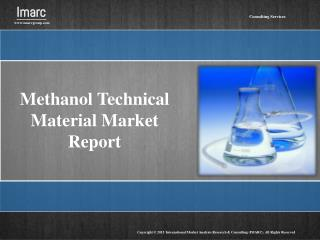 Global Methanol Market Report 2015-2020