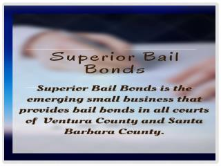 Ventura Bail Bonds