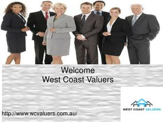 Complete Property Valuations with West Coast Valuers
