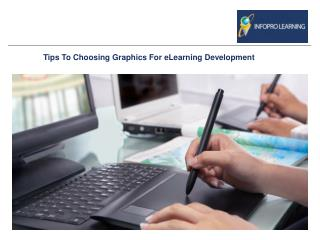 Tips To Choosing Graphics For eLearning Development