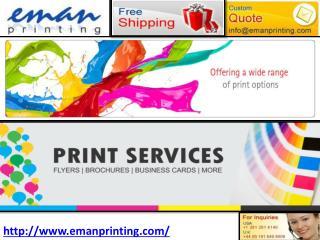 Print Sticker Company