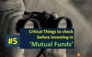 HOW FIRST TIME INVESTOR START INVESTING IN MUTUAL FUNDS