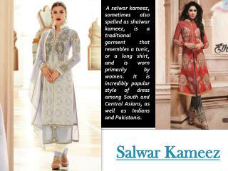 Salwar Kameezonline