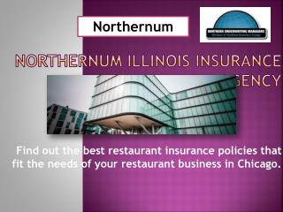 Business insurance policy at illinois