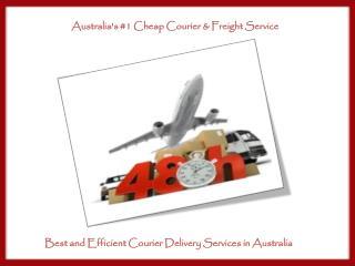 E-Go – Hassle Free Australian Courier Service