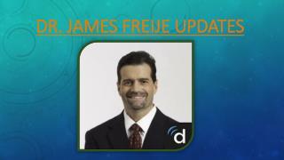 Dr.James Freije