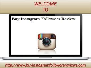 Looking Best Company to Buy Instagram Followers