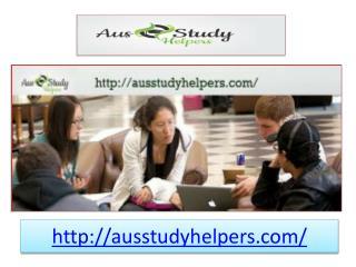 Business Plan Assignment Help | ausstudyhelpers